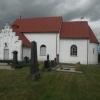 Bilder från Björka kyrka