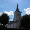 Bilder från Brandstads kyrka