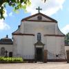 Bilder från Öveds kyrka