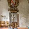 Bilder från Hörby kyrka