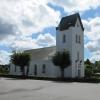Bilder från Svensköps kyrka