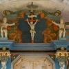 Bilder från Äspinge kyrka