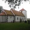 Bilder från Fulltofta kyrka