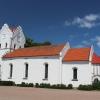Bilder från Bosjöklosters kyrka
