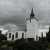 Bilder från Reslövs kyrka