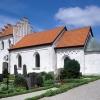 Bilder från Felestads kyrka