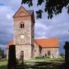 Bilder från Torrlösa kyrka