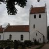 Bilder från Jonstorps kyrka