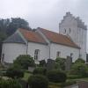 Bilder från Farhults kyrka