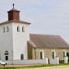 Bilder från Välinge kyrka