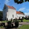 Bilder från Hässlunda kyrka