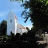 Bilder från Frillestads kyrka