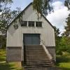 Bilder från Kiviks kapell
