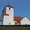 Bilder från Vitaby kyrka