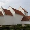 Bilder från Hannas kyrka