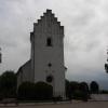 Bilder från Hammenhögs kyrka