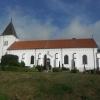 Bilder från Smedstorps kyrka