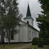 Bilder från Kverrestads kyrka