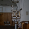 Bilder från Bollerups kyrka