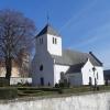 Bilder från Tosterups kyrka