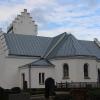 Bilder från Ullstorps kyrka