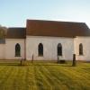 Bilder från Benestads kyrka