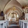 Bilder från Ramsåsa kyrka