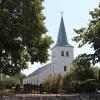 Bilder från Tryde kyrka