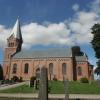 Bilder från Tranås kyrka