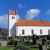 Bilder från Onslunda kyrka