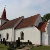Bilder från Eljaröds kyrka