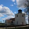 Bilder från Fågeltofta kyrka
