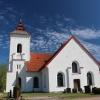 Bilder från Brösarps kyrka