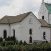 Bilder från Husie kyrka