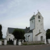 Bilder från Södra Sallerups kyrka
