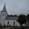 Bilder från Västra Broby kyrka