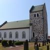 Bilder från Förslövs kyrka