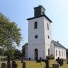 Bilder från Grevie kyrka