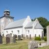 Bilder från Tåstarps kyrka