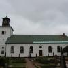 Bilder från Hjärnarps kyrka