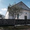 Bilder från Skepparslövs kyrka
