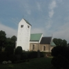 Bilder från Vä kyrka
