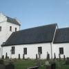 Bilder från Djurröds kyrka