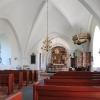 Bilder från Träne kyrka