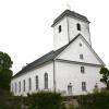 Bilder från Jämjö kyrka