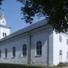 Bilder från Augerums kyrka