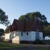 Bilder från Avaskärs kapell