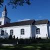 Bilder från Förkärla kyrka