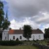 Bilder från Listerby kyrka