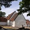 Bilder från Edestads kyrka